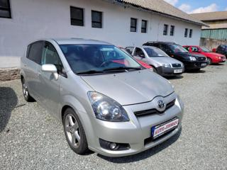 Toyota Corolla Verso 2,2D-4D kombi