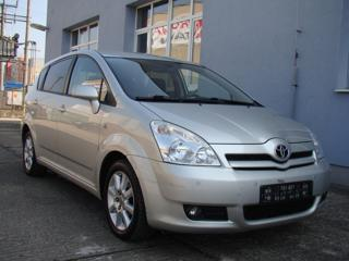 Toyota Corolla Verso 2.2 D4D tempomat MPV
