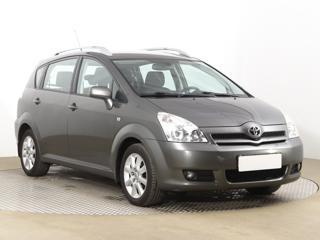 Toyota Corolla Verso 1.8 95kW MPV benzin