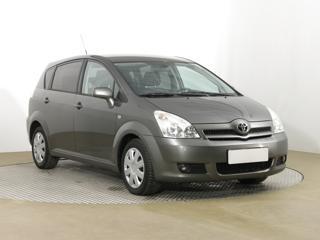 Toyota Corolla Verso 2.2 D-4D 130kW MPV nafta