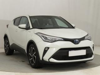 Toyota C-HR 1.8 Hybrid 90kW SUV hybridní - benzin