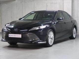 Toyota Camry 2,5 Hybrid,CZj,ExecutiveVIP sedan hybridní - benzin