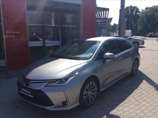 Toyota Corolla 1.6 VVT-i Comfort Tech Style sedan benzin