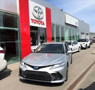 Toyota Camry 2.5   Hybrid E-CVT Executive sedan hybridní - benzin
