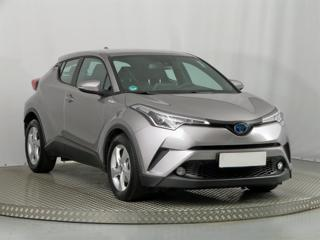 Toyota C-HR 1.8 Hybrid 90kW SUV benzin