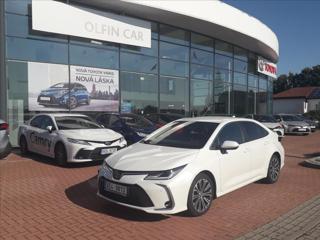 Toyota Corolla 1,6   Comfort Style Tech sedan benzin