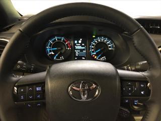 Toyota Hilux 2,8 DC  6A/T 4x4 INVINCIBLE pick up nafta - 15