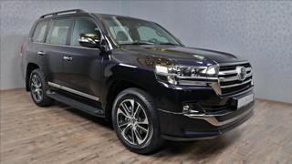 Toyota Land Cruiser 200/V8 D /EXECUTIVE LOUNGE SUV nafta