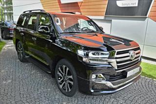 Toyota Land Cruiser 200/V8 D/EXECUTIVE LOUNGE SUV nafta