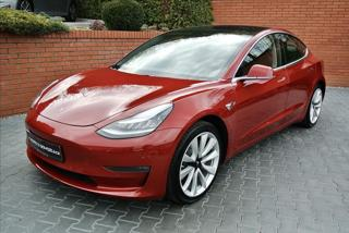 Tesla Model 3 LONG RANGE,LED,AUTOPILOT,PANORAMA hatchback elektro