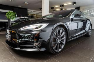 Tesla Model S 0,0 100D / Dual motor / Autopilot / Pano  IHNED hatchback elektro