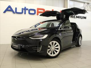 Tesla Model X 0.1 90D FSD 6 Míst SUV elektro
