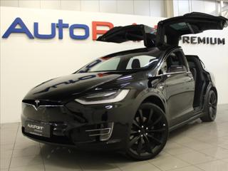 Tesla Model X 0.1 100D FSD Supercharger SUV elektro