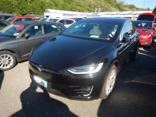 Tesla Model X P100D Performance Ludicrous SUV