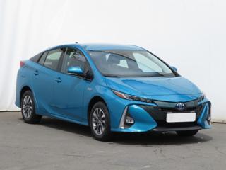 Toyota Prius 1.8 VVT-i HSD 100kW hatchback benzin
