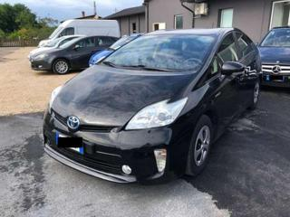 Toyota Prius 1,8i Hybrid 73kw hatchback