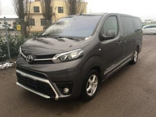 Toyota ProAce 1.6 Business Edition kombi nafta