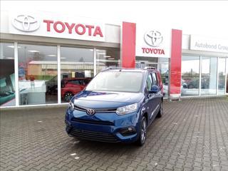 Toyota ProAce 1,5 Nafta  Family 7 MPV nafta
