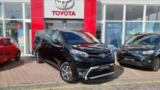 Toyota ProAce 2,0 D-4D L2 VIP Webasto 7 míst MPV nafta