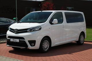 Toyota ProAce 2,0 D4d D4-D Active Shuttle L1 5S VAN nafta