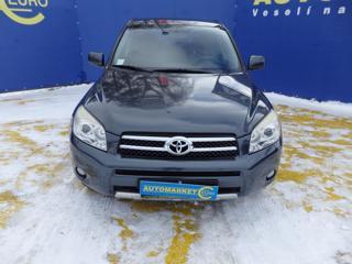 Toyota RAV4 2.2d 100kW,NAVI SUV