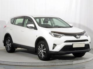 Toyota RAV4 2.0 VVT-i 112kW SUV benzin