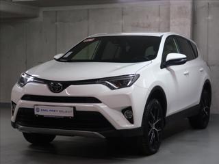 Toyota RAV4 2,0 VVT-i,CZ,1Maj,4x4,NAVI SUV benzin