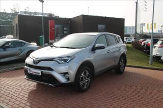 Toyota RAV4 2,5 HSD  Executive AWD Navi SUV hybridní - benzin