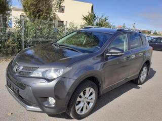 Toyota RAV4 2.2 d d SUV nafta