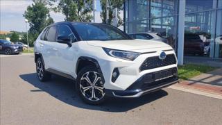 Toyota RAV4 2,5 Plug-in Selection VIP SUV benzin