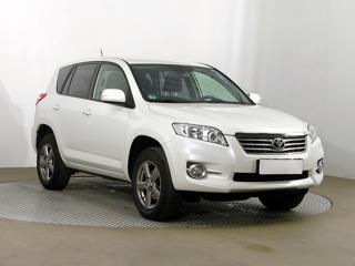 Toyota RAV4 2.0 VVT-i 116kW SUV benzin