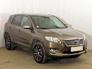 Toyota RAV4 2.2 D-4D 110kW SUV nafta