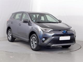 Toyota RAV4 2.5 Hybrid 145kW SUV benzin