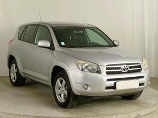 Toyota RAV4 2.2 D-CAT 130kW SUV nafta