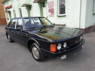 Tatra T613 3,5 124 KW sedan benzin
