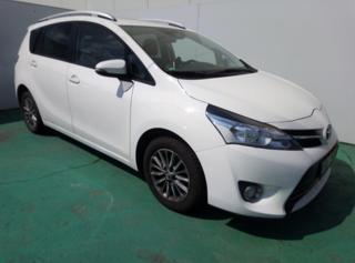 Toyota Verso 1.6D4D 82kW Active MPV