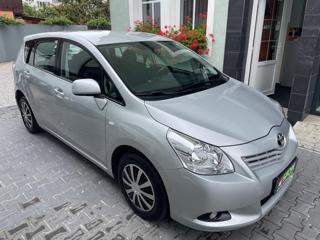 Toyota Verso 1,8 VVTi,108 kW, 7 míst, serviska MPV - 1