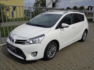 Toyota Verso 1,8  Valvematic Active MPV benzin