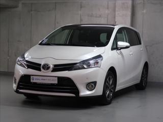 Toyota Verso 1,8 VVT-i,CZ,1Maj MPV benzin