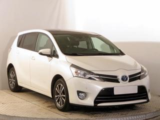 Toyota Verso 1.6 D-4D 82kW MPV nafta