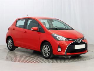 Toyota Yaris 1.33 Dual VVT-i 73kW hatchback benzin