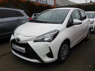 Toyota Yaris 1,0 i  Live kombi benzin