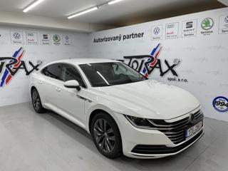 Volkswagen Arteon 2.0 TDI 110kW  DSG Coupe kupé