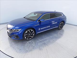 Volkswagen Arteon Shooting Brake 2,0 TDI R-Line kombi nafta