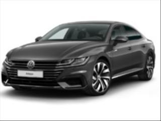 Volkswagen Arteon 2,0 TDI 140 kW/ 190k SCR DPF 7DSG  R-line liftback nafta