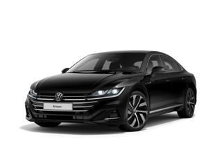 Volkswagen Arteon 2,0 TSI R-Line liftback benzin