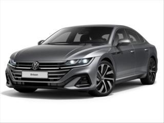Volkswagen Arteon 2,0 TSI 7DSG 4MOT  R-Line liftback benzin