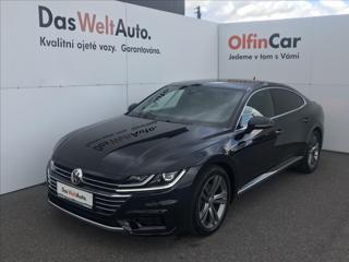 Volkswagen Arteon 2,0 TSi 7DSG GT R-LINE liftback benzin