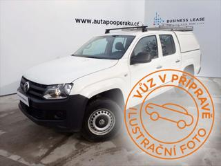 Volkswagen Amarok 2,0 BiTDI 4Motion Climatic+TZ pick up nafta