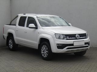 Volkswagen Amarok 3.0TDI, 1.maj, Serv.kniha, ČR pick up nafta
